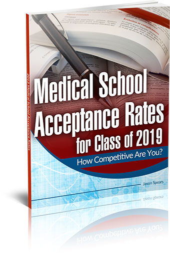 Medical School Acceptance Rates