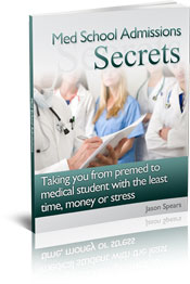 Med School Admission Secrets