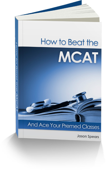 Add to Cart How To Beat The MCAT