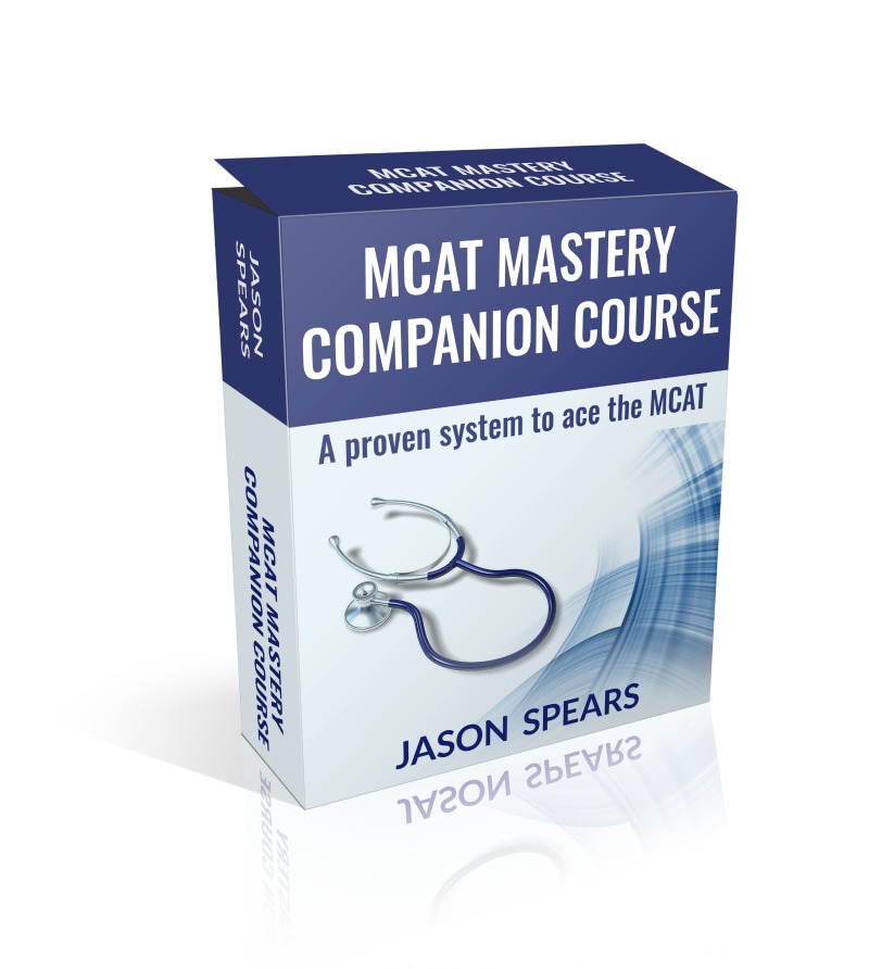 How do I even begin to tackle the MCAT?