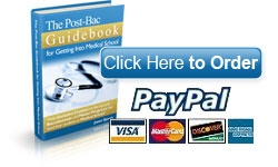 Purchase Post Bac Guidebook